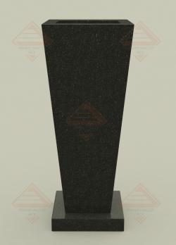 Ваза для памятника №7