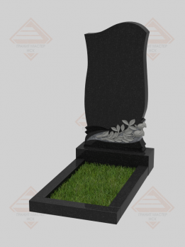 Памятник №31 от Гранит Мастер