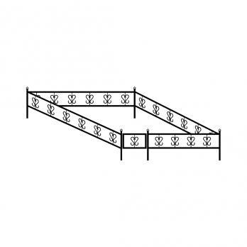 Ограда №18